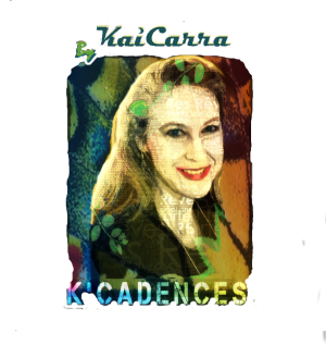 K'Cadences by KaiCarra Logo